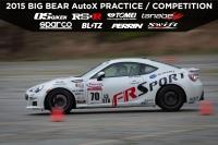 2015 Big Bear AutoX Competition & Practice-001